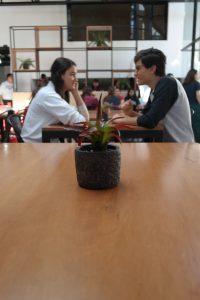 Cafeteria del sagrado corazón