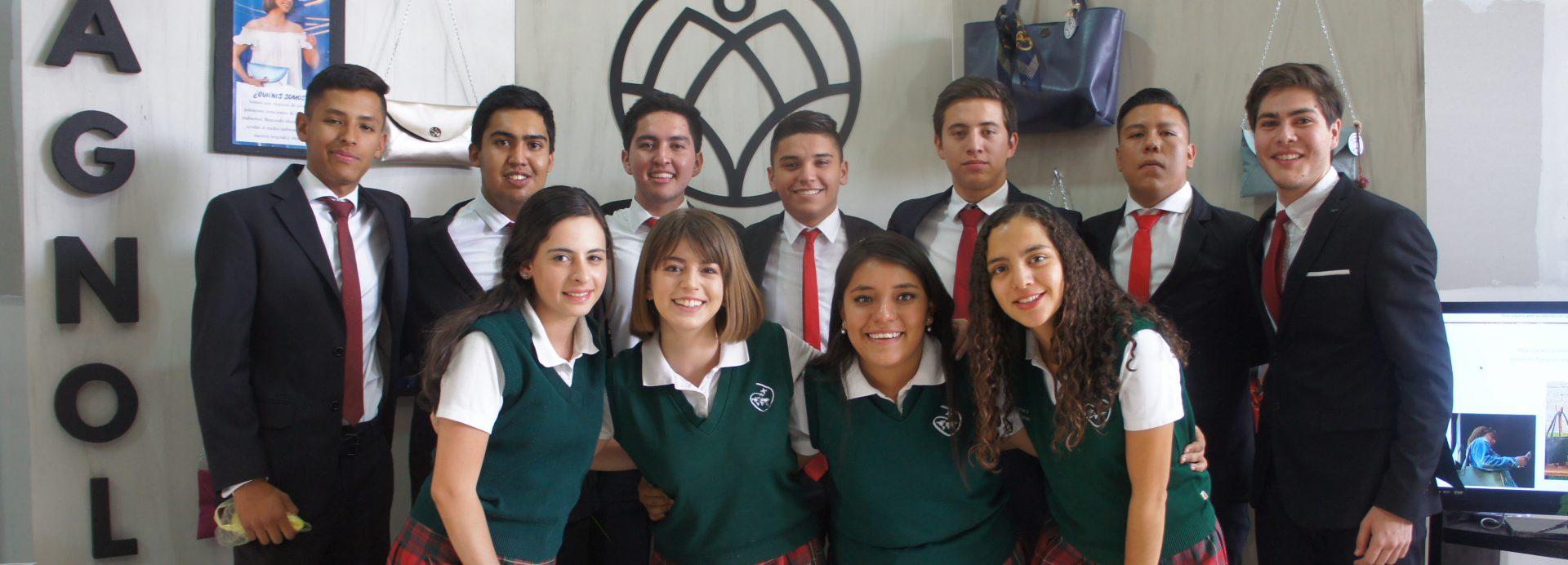 Colegio Sagrado Corazón
